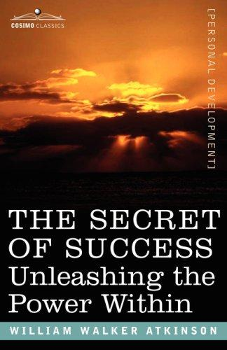 Download THE SECRET OF SUCCESS