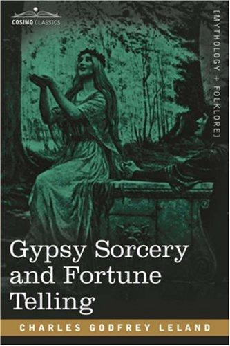 Download Gypsy Sorcery and Fortune Telling