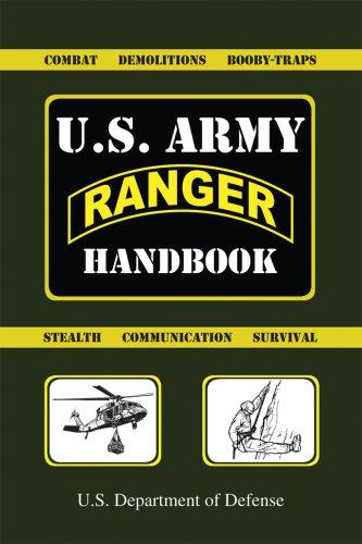Download U.S. Army Ranger Handbook