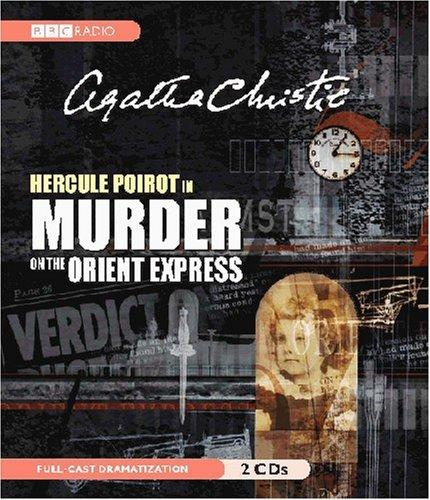 Download Murder on the Orient Express
