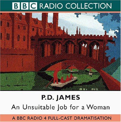 Download An Unsuitable Job for a Woman