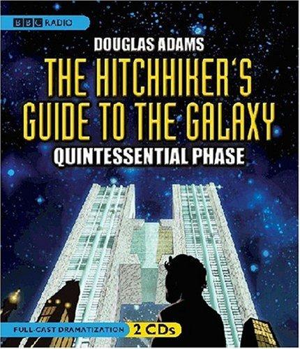 Download Hitchhiker's Guide to the Galaxy