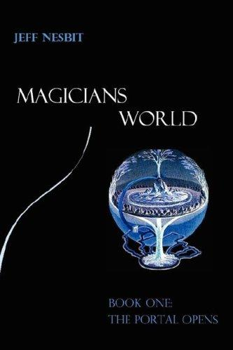 Magicians World