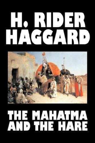 Download The Mahatma and the Hare