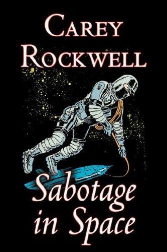 Download Sabotage in Space