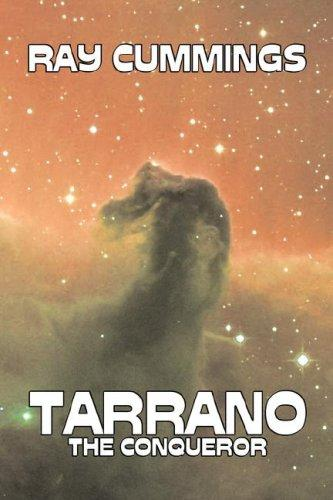 Download Tarrano the Conqueror