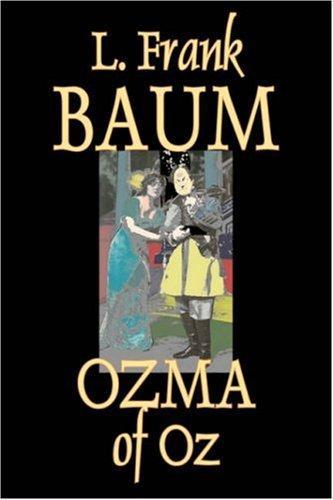 Download Ozma of Oz