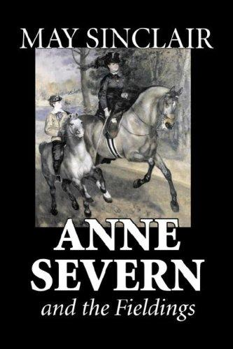 Download Anne Severn and the Fieldings