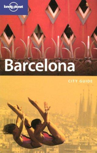 Download Lonely Planet Barcelona