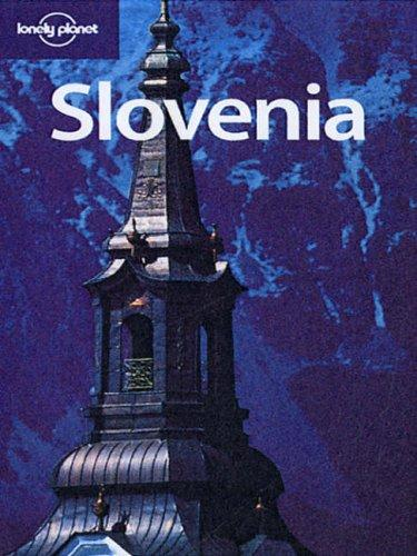 Download Lonely Planet Slovenia