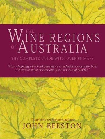 Download The Wine Regions of Australia
