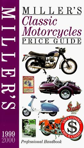 Download Miller's: Classic Motorcycles