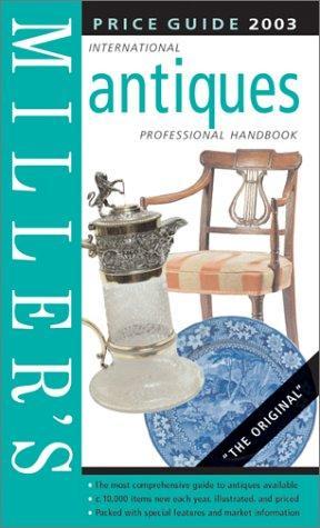 Download Miller's: International Antiques