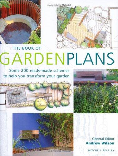 Download The Book of Garden Plans