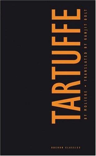 Tartuffe (Absolute Classics)