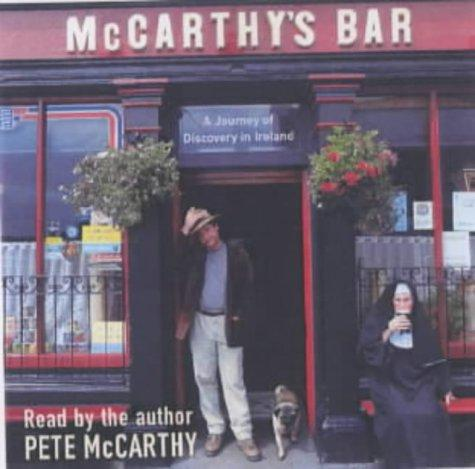 Download McCarthy's Bar