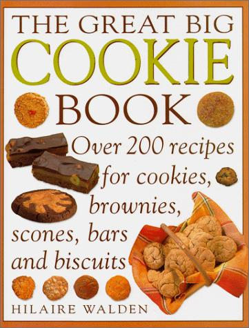 Download The Great Big Cookie Book