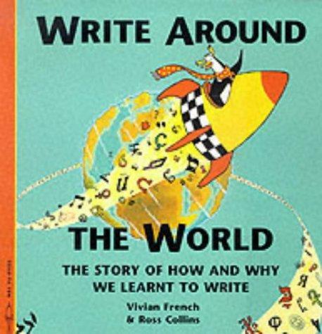 Download Write Around the World