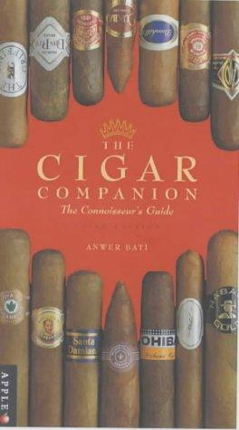 Download The Cigar Companion