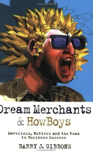 Download Dream merchants & howboys