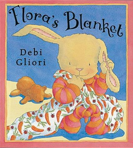 Flora's Blanket (Picture Books)