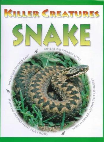 Snake (Killer Creatures)