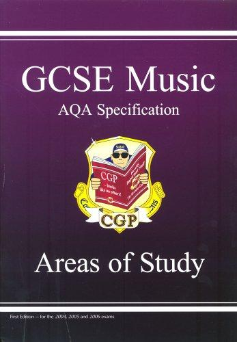 GCSE Music (Revision Guide)