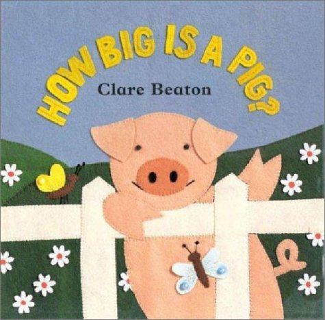 Download How big is a pig?