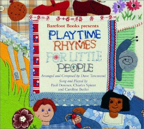 Download Playtime Rhymes for Little People