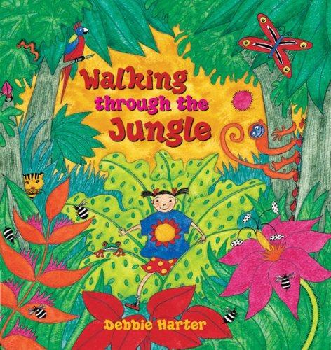 Download De Paseo Por La Selva / Walking Through the Jungle