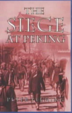 Download The siege at Peking