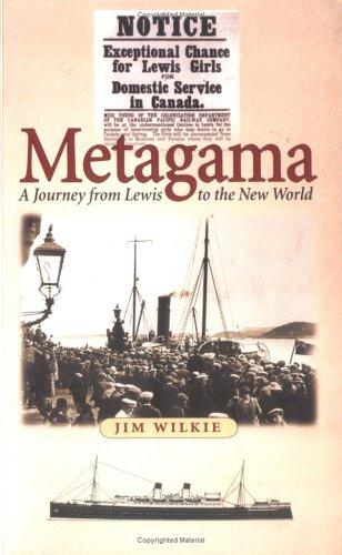 Metagama