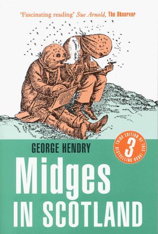 The Midges In Scotland