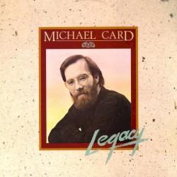 Michael Card - El Shaddai