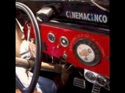 Cinema Cinco - Ese Pum Pata Pum