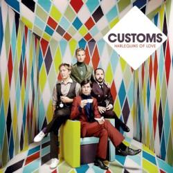 Customs - Velvet Love