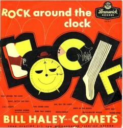 Bill Haley - Yes Indeed