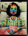 Cover of: A bad case of stripes