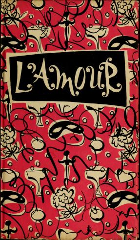Cover of: L'Amour | Peter Pauper Press