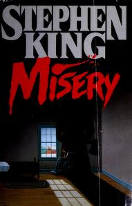 Cover of: Misery | Stephen King