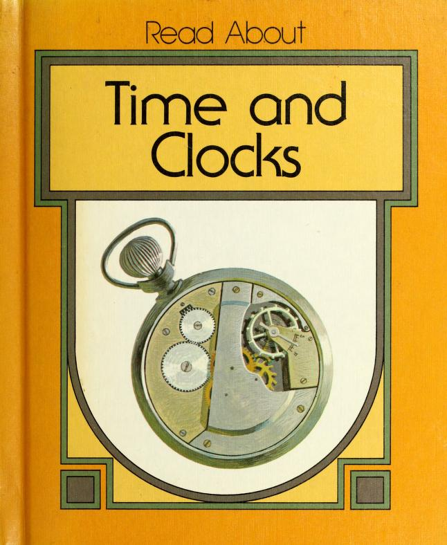 Time and clocks by Herta S. Breiter