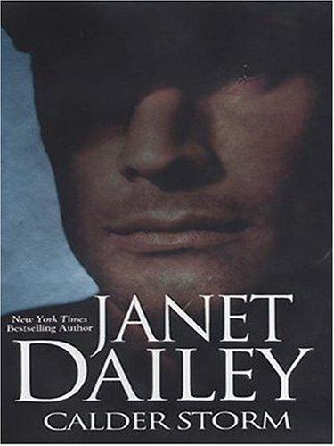 Calder Storm by Janet Dailey