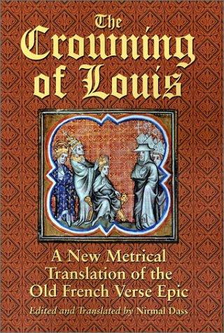 The Crowning of Louis by Nirmal Dass