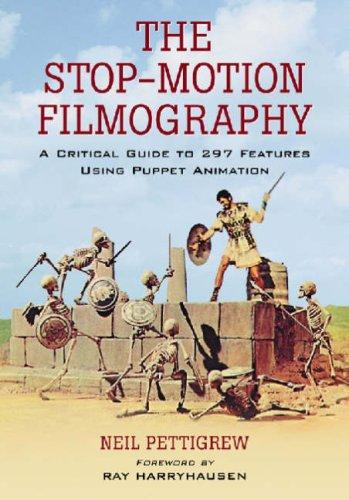 The Stop-motion Filmography