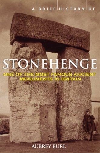 A Brief History of Stonehenge