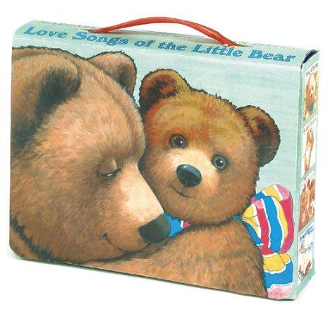 Love Songs of the Little Bear Friendship Box by Margaret Wise Brown