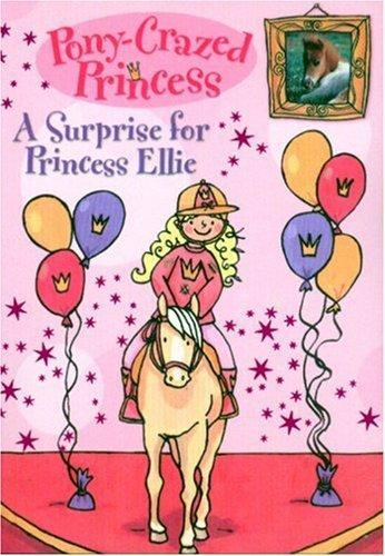 Pony-Crazed Princess