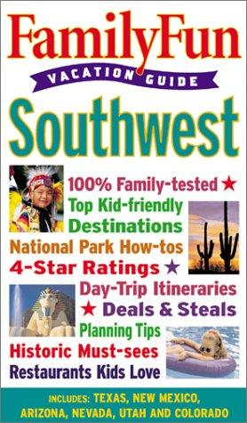 Family Fun Vacation Guide