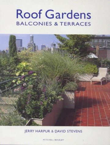 Roof Gardens by Jerry Harpur, David Stevens