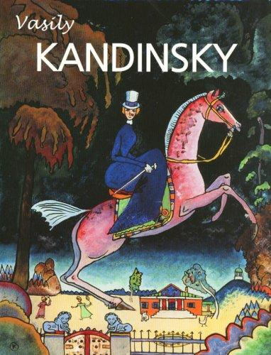 Kandinsky (Great Masters) by Mikhail Guerman